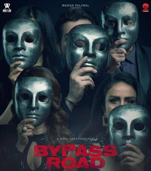 Bypass Road (2019) New Bollywood Hindi Dubbed Full Movie