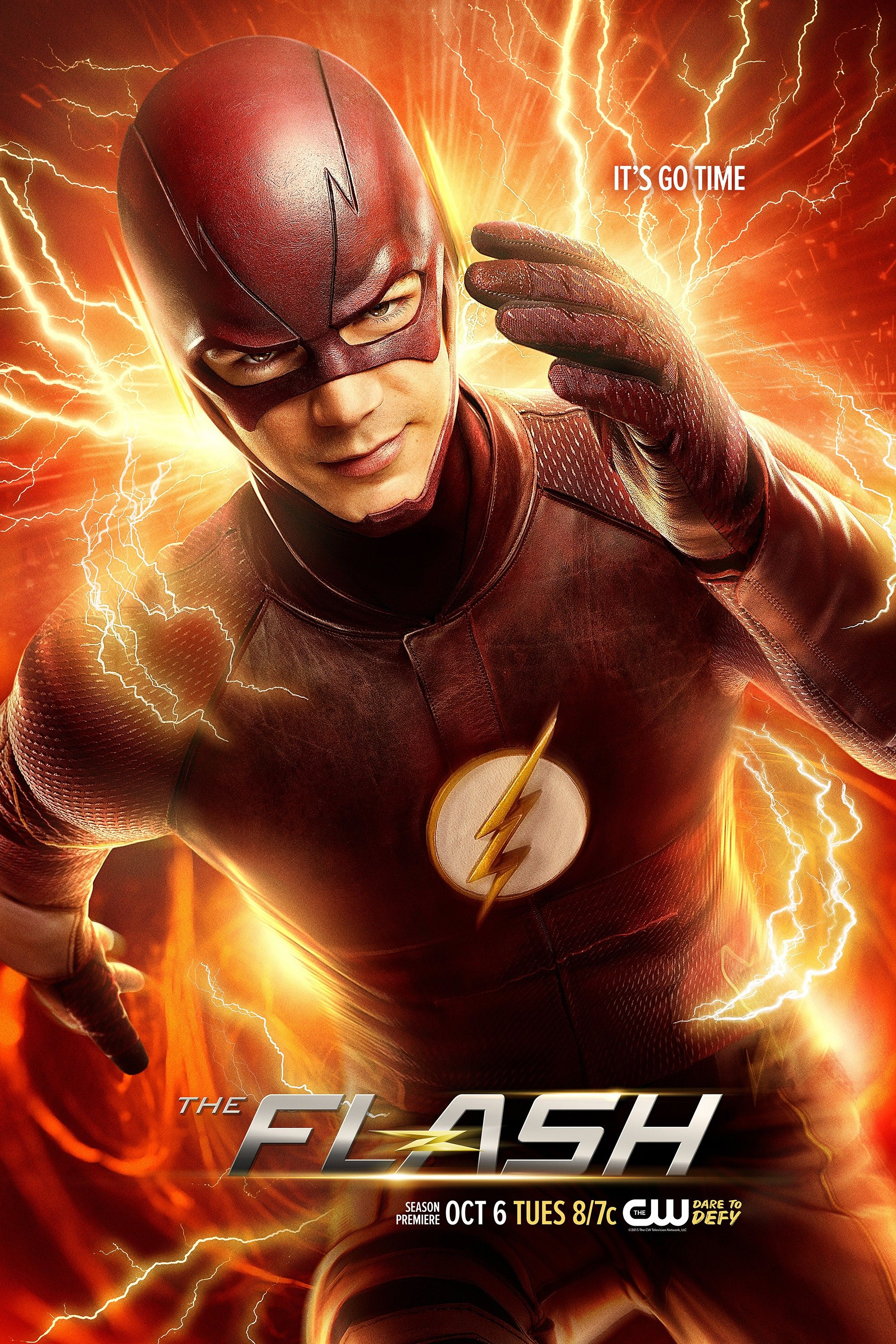 The Flash S1