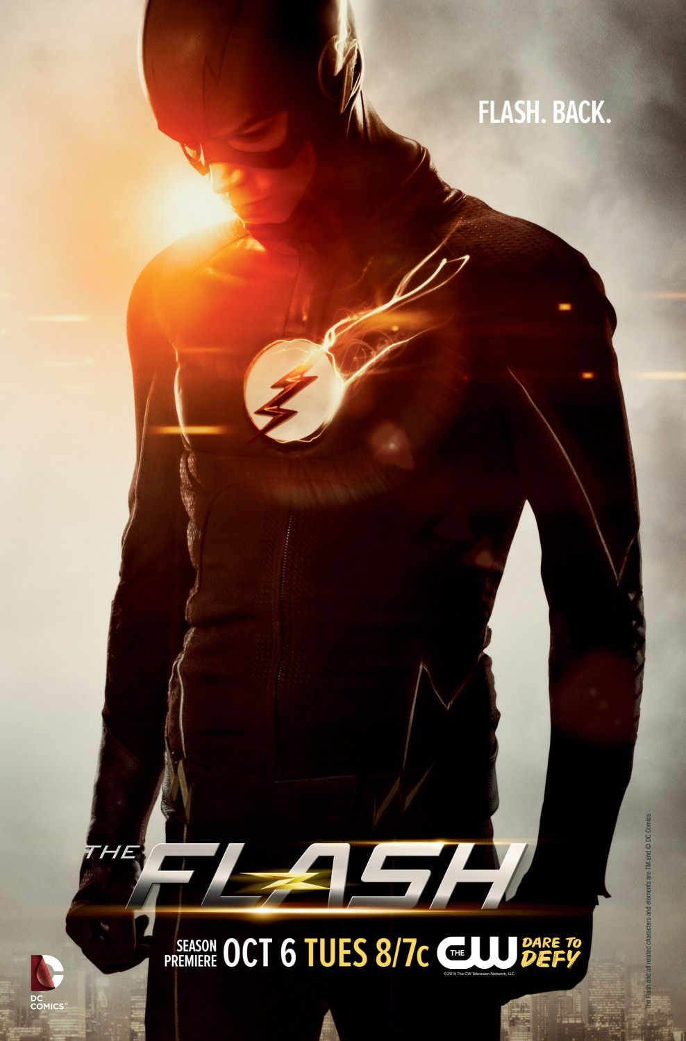 The Flash S3