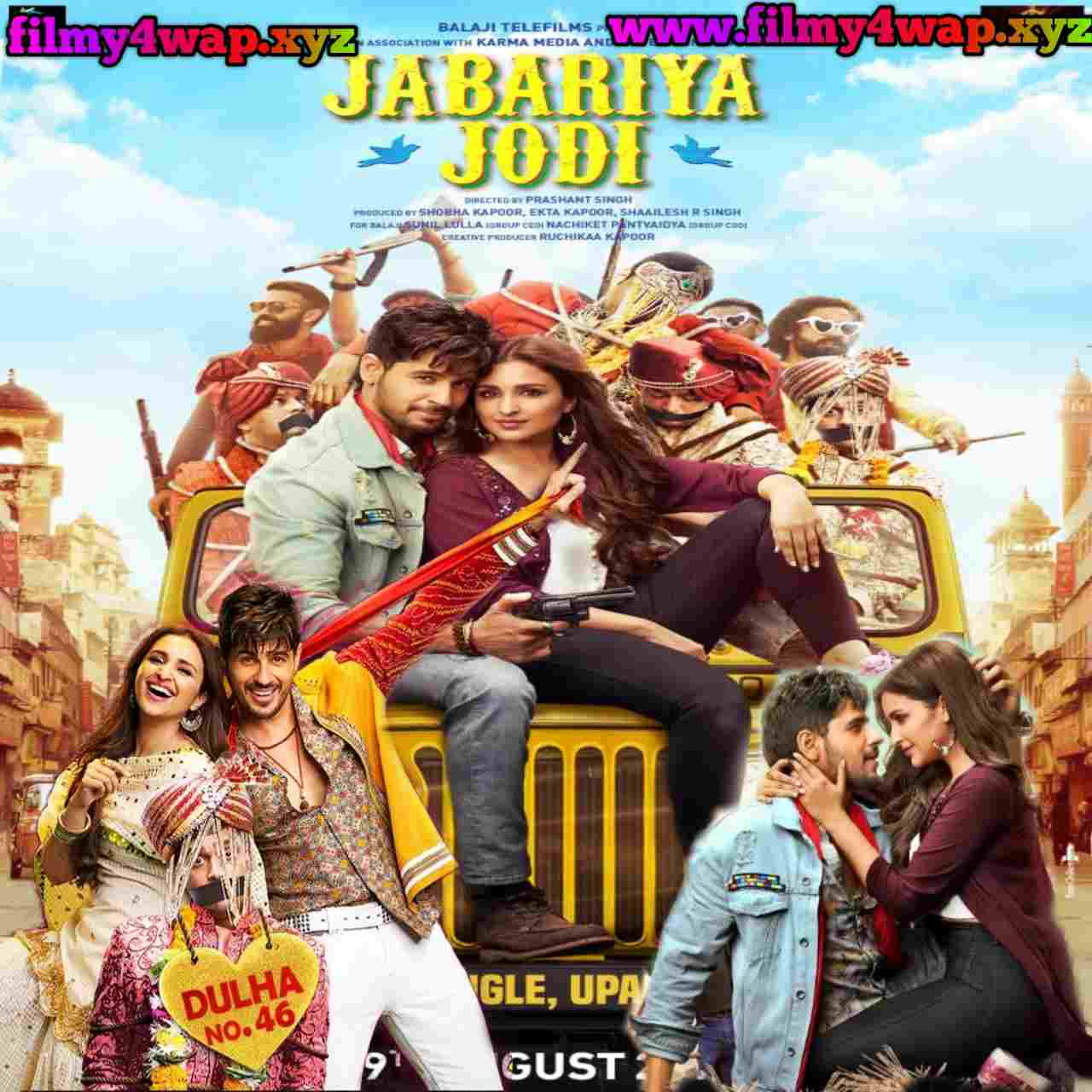 Jabariya-Jodi-2019-Bollywood-Full-HD-Movie