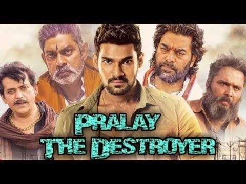 Pralay The Destroyer Full Movie Trailer In Hindi Hd Download