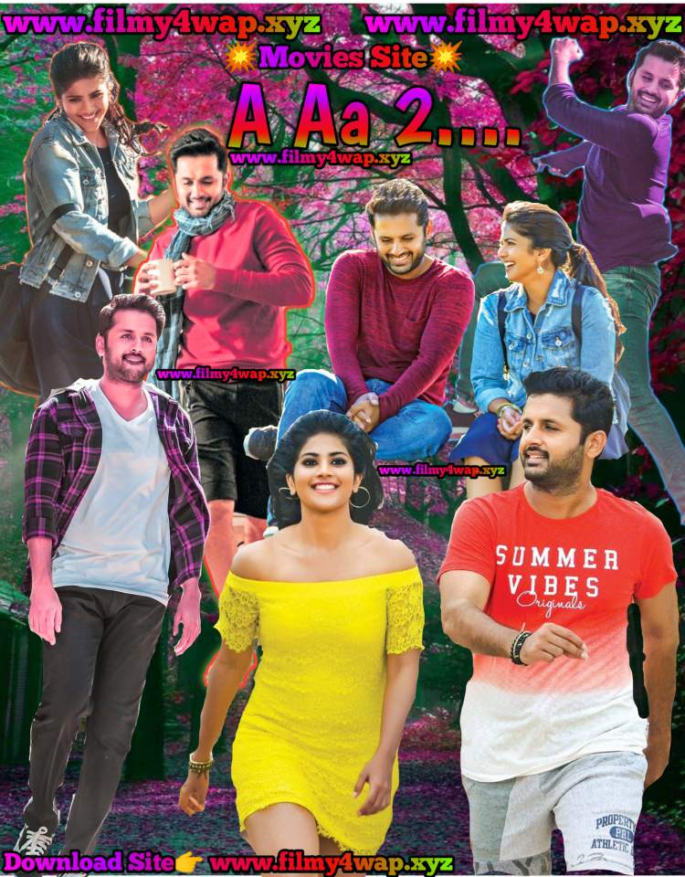 a-aa2-chal-mohan-ranga-2019-new-south-hindi-dubbed-movie