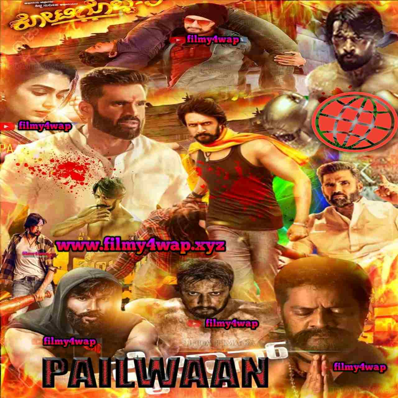 Pailwaan-2019-New-Bollywood-Full-Movie
