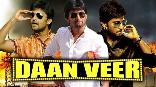 Daanveer (2018) South Indian Hindi Dubbed Movie
