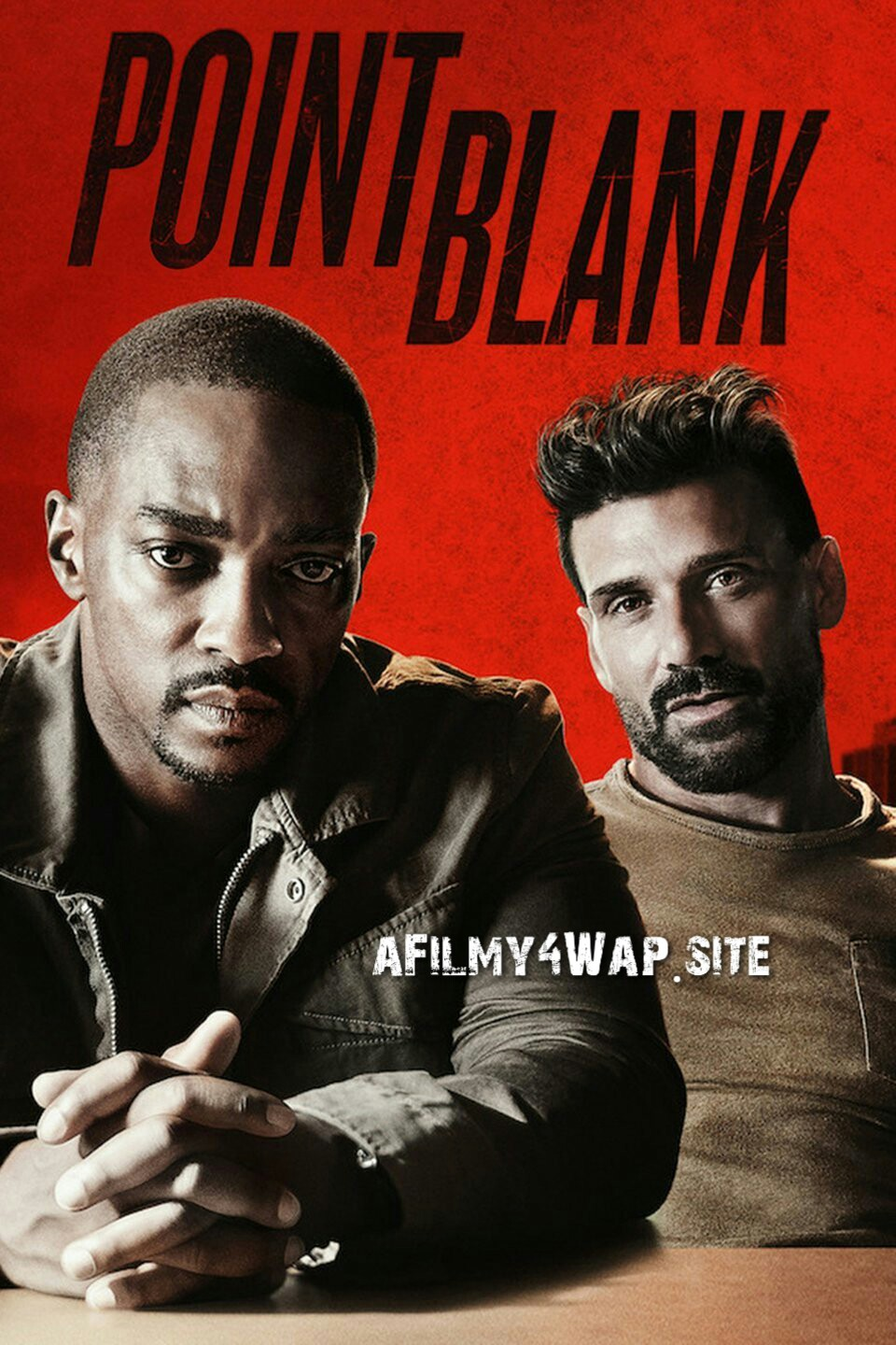 Point Blank (2019) Hindi Dubbed