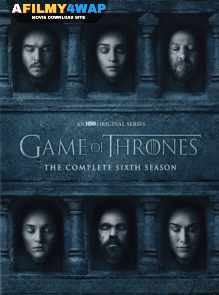 Game of Thrones - Season 6 (2016) All Episodes