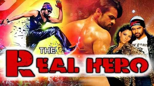 The Real Hero (2018) South Indian Hindi Dubbed Movie