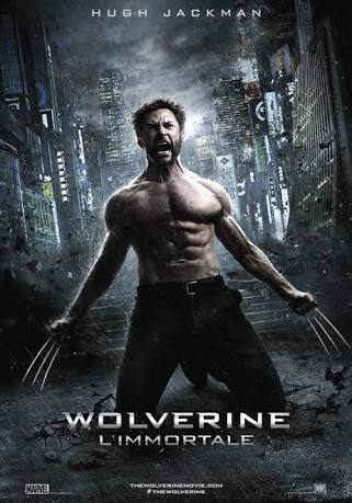 The Wolverine (2013) Full Movie Hindi Dubbed