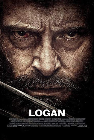 Logan (2017) Full Movie Hindi Dubbed