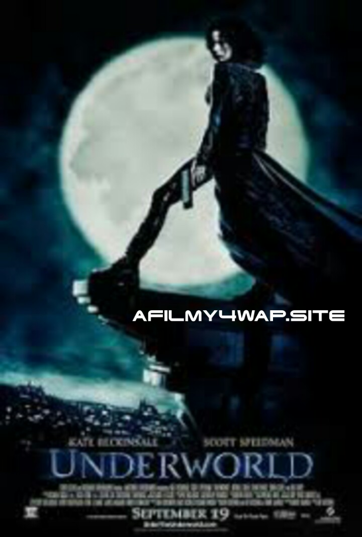 Underworld (2003) Hollywood Dual Audio