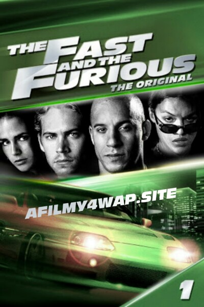 The Fast and The Furious (2001) Hindi Dubbed
