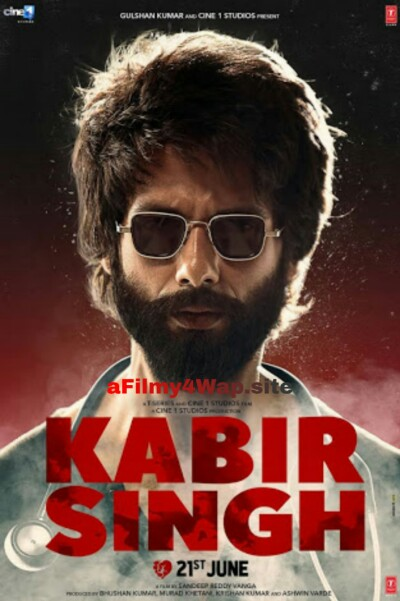 Kabir Singh Full Movie 2019 Full HD 720p 1Gb