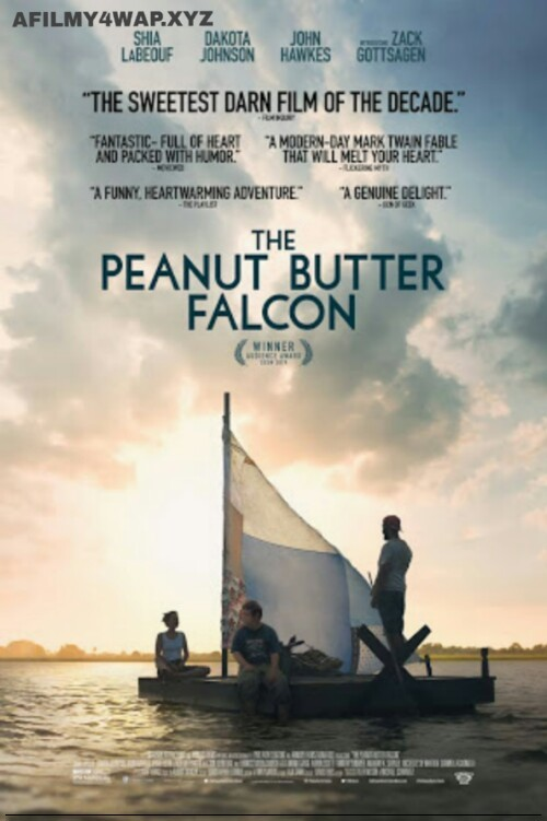 The Peanut Butter Falcon (2019) Hollywood English Full Movie