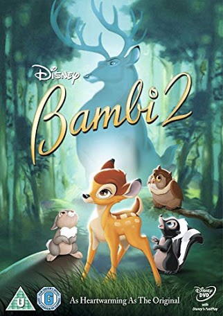 Bambi 2 (2006) Full Movie Hindi Dubbed