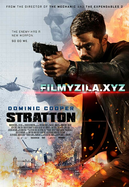 Stratton (2017) Hollywood Hindi Dubbed Full Movie