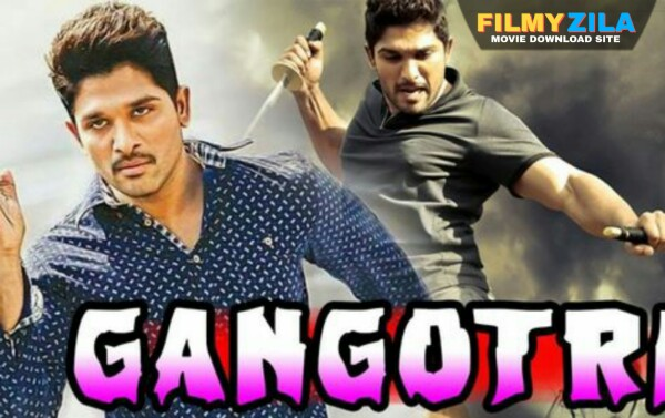 Gangotri (2018) South Indian Hindi Dubbed Movie