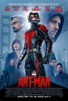 Ant Man (2015) Hindi Dubbed Movie