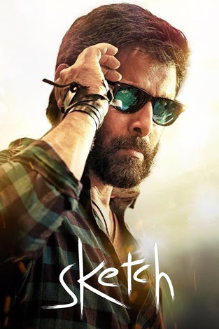 Sketch (2018) South Indian Hindi Dubbed Movie
