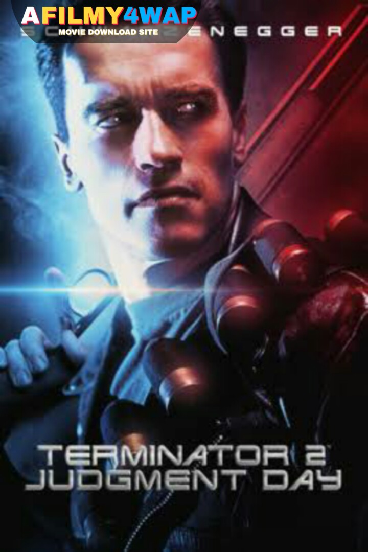 Terminator 2 -Judgment Day (1991) Dual Audio