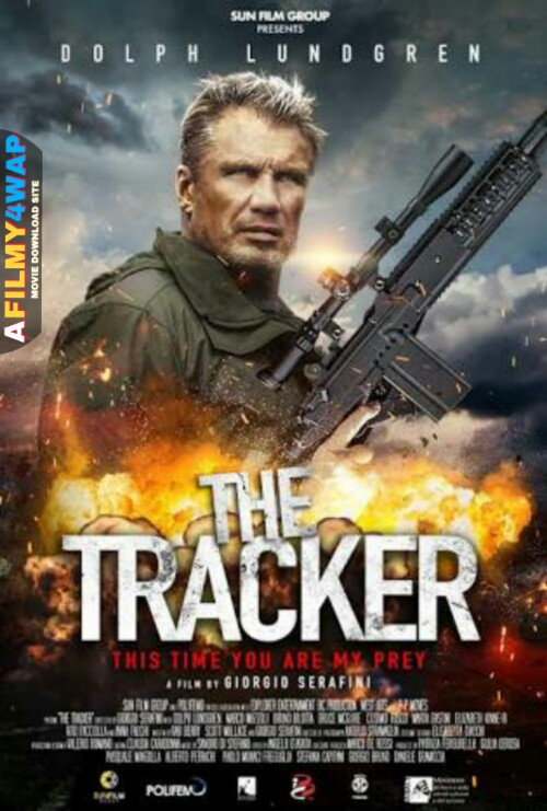 The Tracker (2019) English Movie