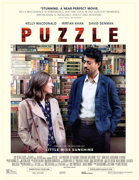 Puzzle (2018) Bollywood Hindi Full Movie