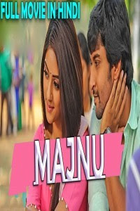 Majnu (2018) South Indian Hindi Dubbed Movie