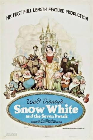 Snow White and the Seven Dwarfs (1937) Hindi Dubbed Full HD Movie