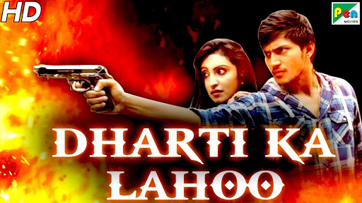 Dharti Ka Lahoo (2019) South Hindi Dubbed Movie