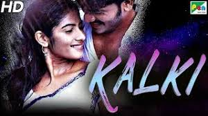 Kalki (2019) South Hindi Dubbed Movie