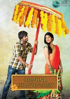 Krishna Ki Love Story (2018) South Indian Hindi Dubbed Movie