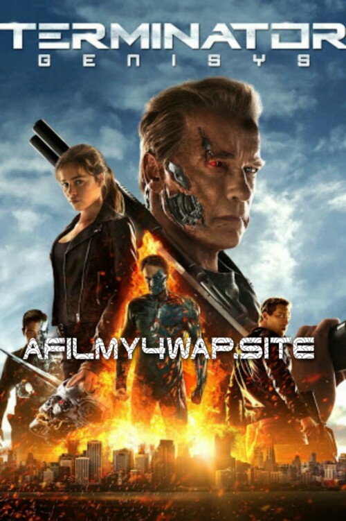 Terminator Genisys (2015) Hindi Dubbed