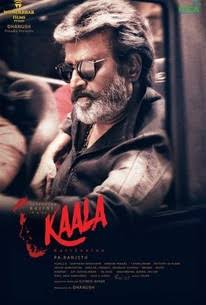 Kaala (2018) South Indian Hindi Dubbed Movie