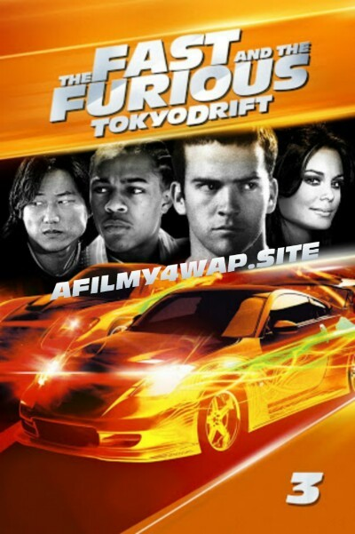 The Fast and the Furious: Tokyo Drift (2006) Hindi Dubbed