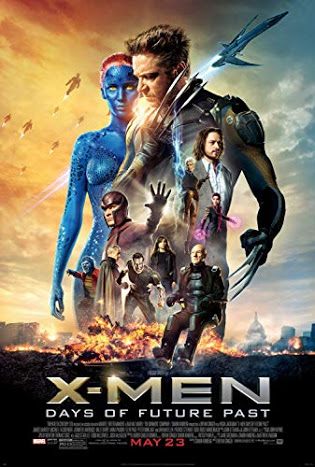 X Men Days Of Future Past (2014) Full Movie Hindi Dubbed