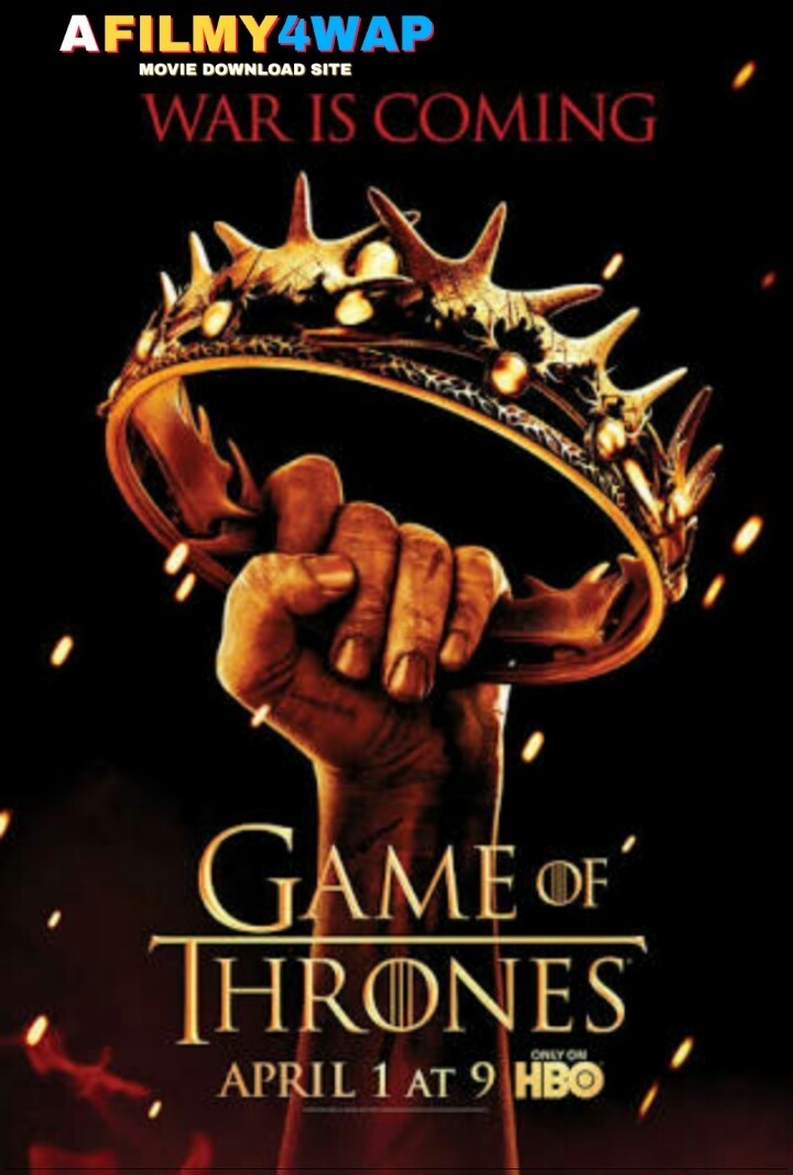 Game of Thrones - Season 2 (2012) Dual Audio All Episodes