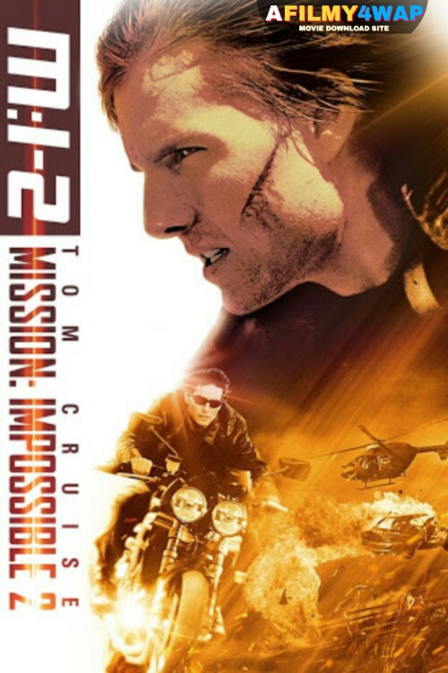 Mission Impossible 2 (2000) Dual Audio