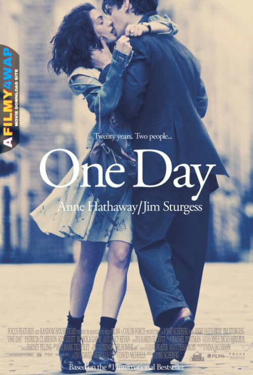 One Day (2011) Hindi Dubbed