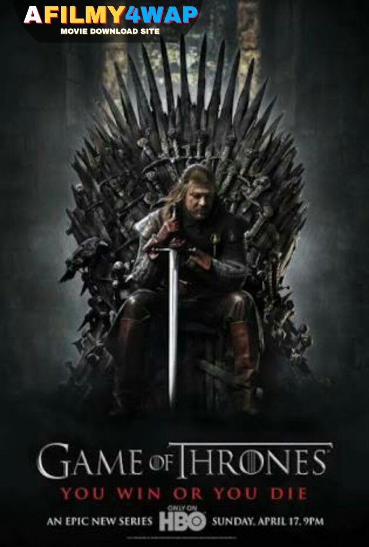 Game of Thrones - Season 1 (2010) Dual Audio All Episodes