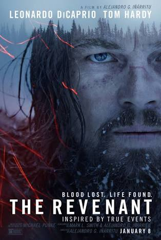 The Revenant (2015) English Full Movie