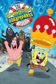 The SpongeBob SquarePants Movie (2004) Full Movie Hindi Dubbed