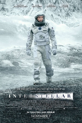 Interstellar (2014) English Full Movie