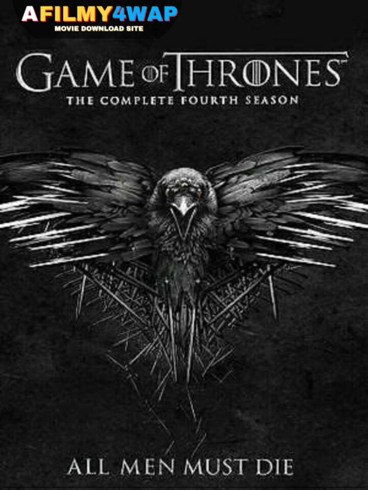 Game of Thrones - Season 4 (2014) Dual Audio All Episodes