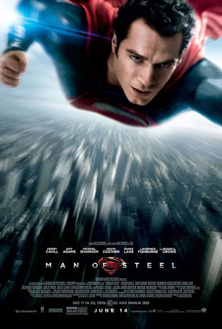 Man Of Steel (2013) Dual Audio Hindi 480p HDRip