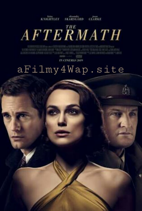 The Aftermath (2019) Hindi Dubbed