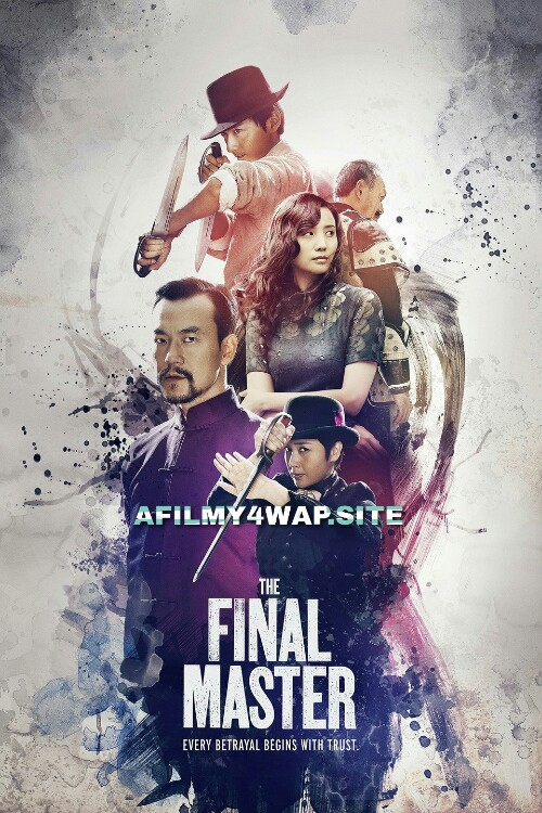 The Final Master (2015) Chinese Hindi Dubbed Movie