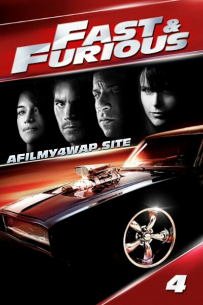 Fast and Furious (2009) Hindi Dubbed