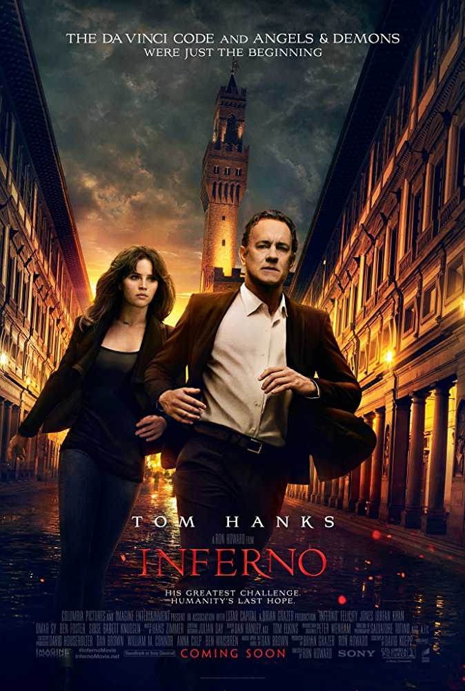 Inferno Top Hollywood Hindi Dubbed 480p Mkv Movie Download