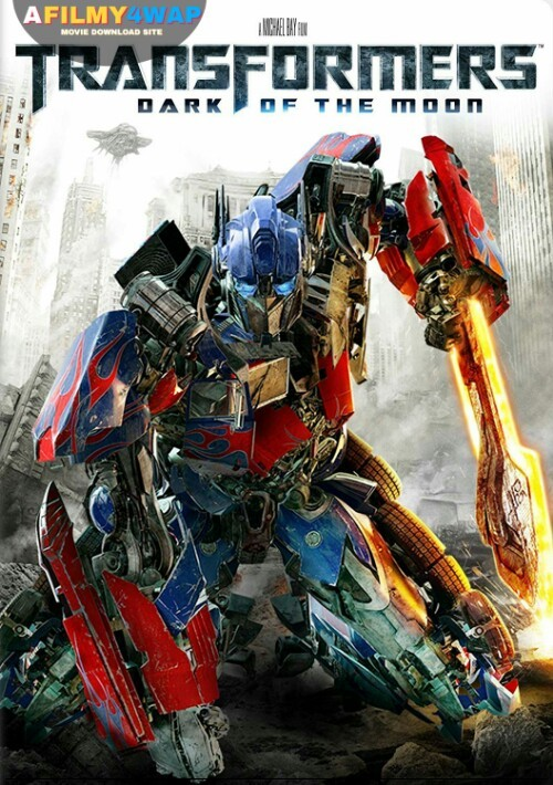 Transformers - Dark Of The Moon (2011) Dual Audio