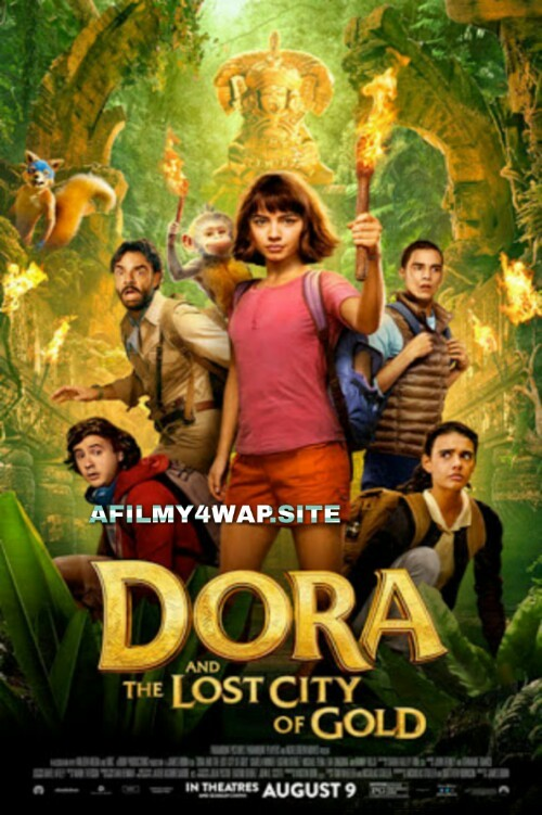 Dora and the Lost City of Gold (2019) Hollywood English Full Movie