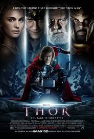 Thor (2011) Hindi Dubbed Movie